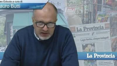 Video Edicola / Prima Pagina del 17 ottobre 2017