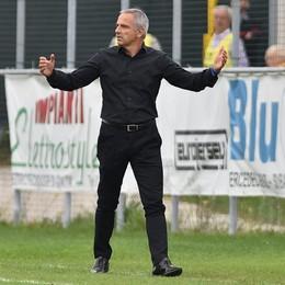 Andreucci riesce a consolarsi «Questo Como sta crescendo»