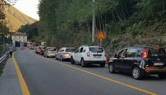 Anas sotto accusa  «Laglio, il semaforo  non funzionava»