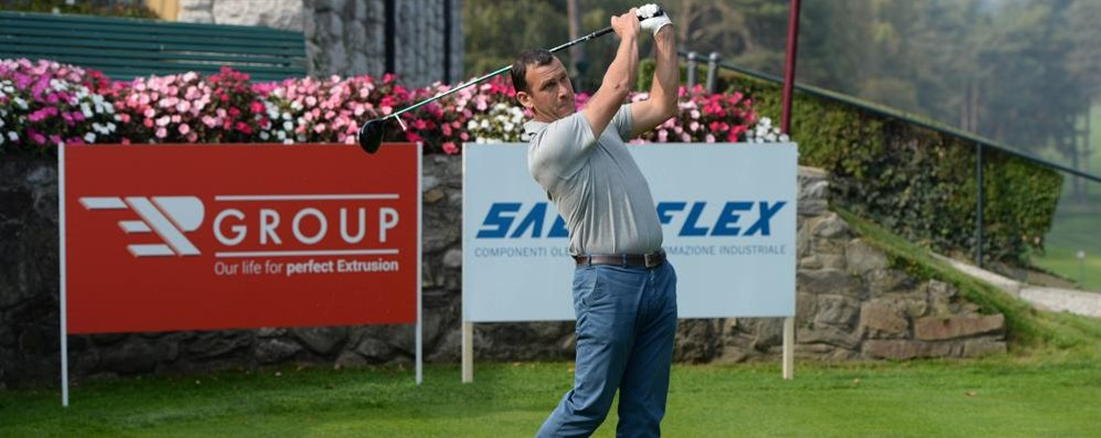 """Pro-Am"" Memorial Giancarlo Frigerio   Golf Club Villa d' Este, i risultati"