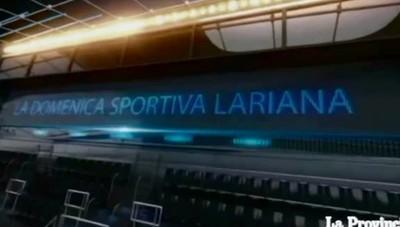 La Domenica Sportiva Lariana del 22 ottobre 2017