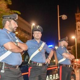 Commissione Antimafia a Cantù  «Va mantenuta alta l'attenzione»