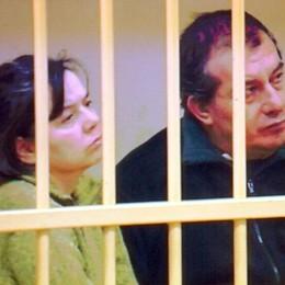 Rosa e Olindo  di nuovo in tribunale  Vogliono la revisione