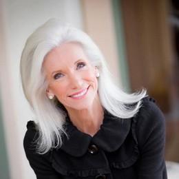 """""""L'età forte"""" di Valerie  Intervista all'icona Usa"""