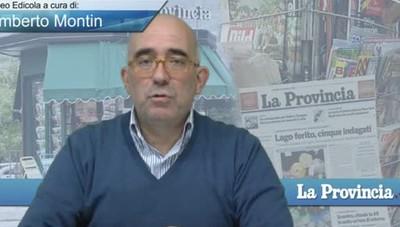 Video Edicola / Prima Pagina del 4 ottobre 2017