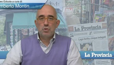 Video Edicola / Prima Pagina del 5 ottobre 2017