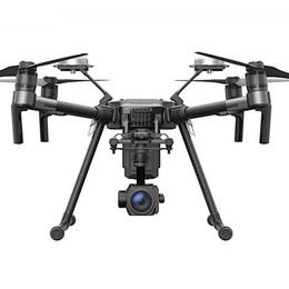 Controlli su abusi edilizi e strade  A Colverde arriva il drone