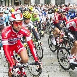 Un sabato speciale  C'è il Giro di Lombardia