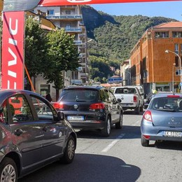 Ecco il Giro di Lombardia  Caos e festa in città