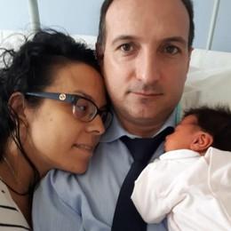 Ostetrico per una notte  «Così ho fatto nascere mia figlia»
