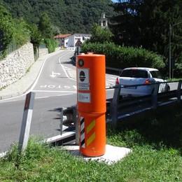 Castiglione, l'autovelox non perdona  Multati in 52, anche l'autobus di linea