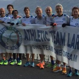 Maratona di Valencia   Comaschi all'assalto