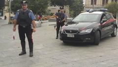 Cantù, evita pattuglia di carabinieri  Arrestato giovane di Mariano