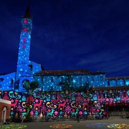 Dal pattinaggio ai palazzi illuminati  «Cantù, sarà un Natale multicolor»