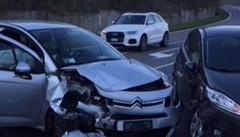 L'incrocio pericoloso di Casnate  «Troppi incidenti, fate la rotonda»