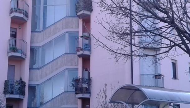 Mariano, ladro acrobata  in casa a Perticato