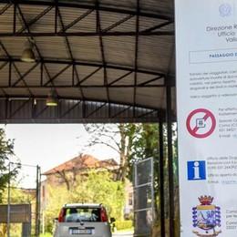 Ticino, i municipi: «Chiudere  di notte tutti i valichi minori»