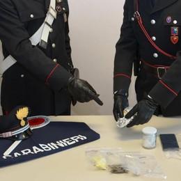 Alserio, rapina anziana Arrestato dai carabinieri