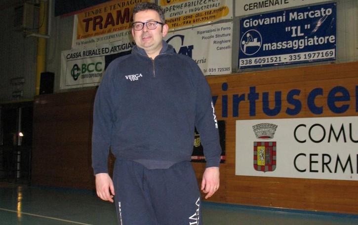 C'è Aiolfi a Bellinzona Sarà derby con Montini