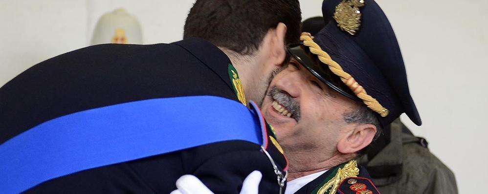 "Erba,  sindaco ""arruola""  l'ex comandante di Como"