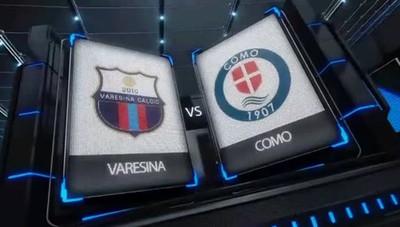 Varesina - Como