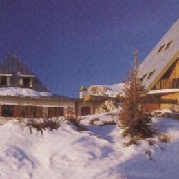 Scivola per 150 metri nella neve  Grave escursionista di Merone