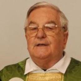 È morto don Leonardo Butti  Fu parroco di Sant'Agata per vent'anni
