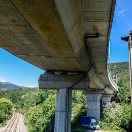 Viadotto, Landriscina chiede i danni  E fa causa ai colleghi Bruni e Lucini
