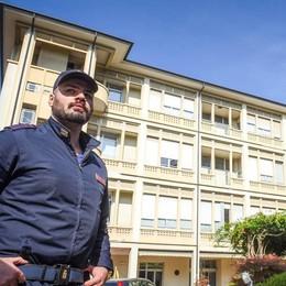 L'omicidio nella casa di riposo a Como  Pensionata verso il processo