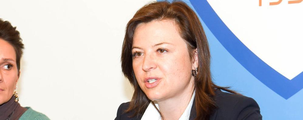 Deferita Irina Gerasimenko  Manca l'amministratore
