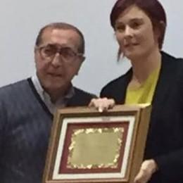 Atletica Rovellasca, la presidentessa  Micol Cattaneo: «Talenti da valorizzare»