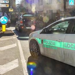 Viale Masia, problema sicurezza  Un semaforo per i pedoni