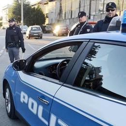 Blitz della polizia, catturato un pericoloso evaso