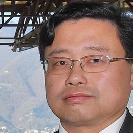 Imprenditore cinese al Sinigaglia  Vuole fare calcio a Como