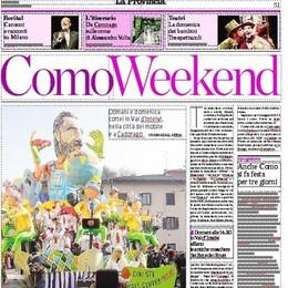 Una guida al weekend Otto pagine con La Provincia