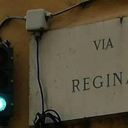 Riecco la luce al semaforo di Cernobbio  Era guasto da 2 mesi, il sindaco si scusa