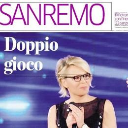 Speciale Festival di Sanremo  Oggi sei pagine con La Provincia