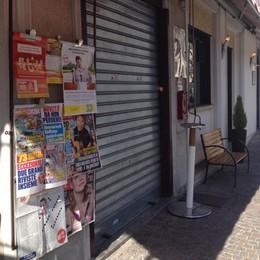 Montesolaro, tabaccaio sotto assedio  «Quattro tentati colpi in due notti»