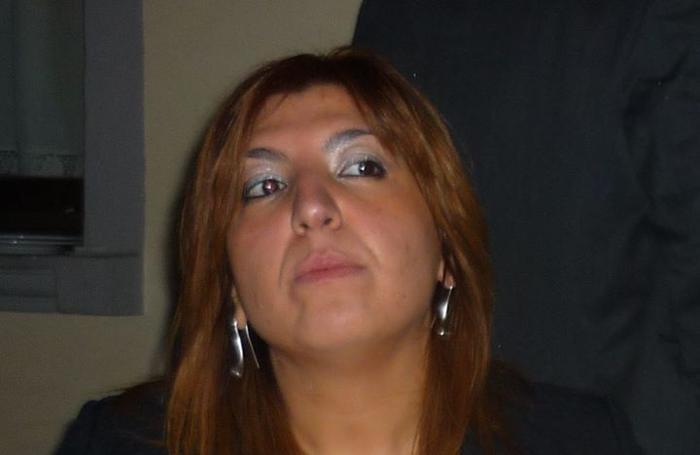 Sonia Scuderi aveva 40 anni