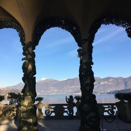 Tremezzina, riapre Villa Balbianello C'è la fila per celebrare i matrimoni