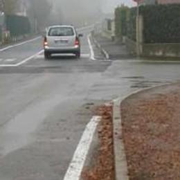 «Via i camion dalla nuova strada»  Rovellasca il Comune accelera per divieto