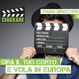 Ciakkare tocca quota 100 video  Inviate i vostri entro il 25 aprile
