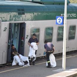 Tragedia in treno: due precedenti  «Il braccio incastrato, che paura»