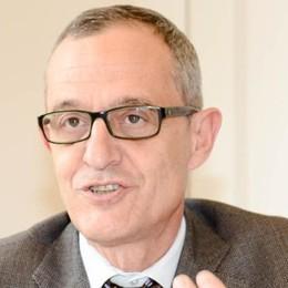 Il sindaco Mario Lucini si racconta:  «Sono un testone, ma ho dato tutto»