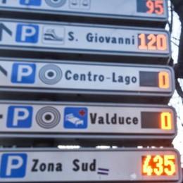 I posteggi di Como e le tariffe Le proposte dei candidati sindaco