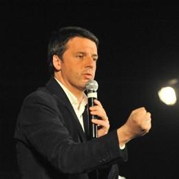 Pd, a Como trionfo di Renzi: 70%  Orlando al 28%, briciole a Emiliano