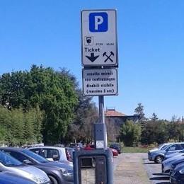 Parcometri vecchi non a norma  «Mariano è pronta a sostituirli»