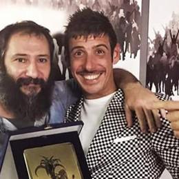 Il paroliere di Gabbani e il 25 Aprile  «Bello spiegato con la nostra musica»