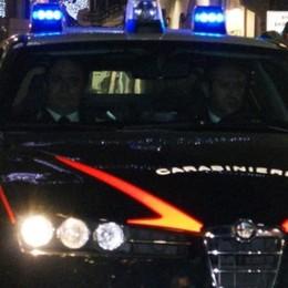 Furto e riciclaggio di auto, arresti a Como