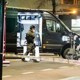Norvegia: 17enne arrestato a Oslo
